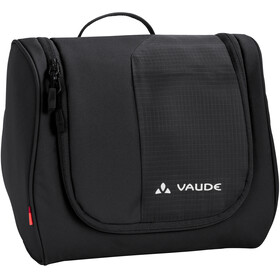 VAUDE Tecowash II Wash Bag black
